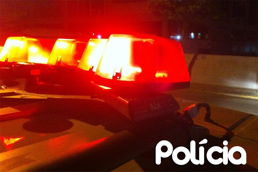 Polícia localiza em Estrela veículo roubado em Arvorezinha