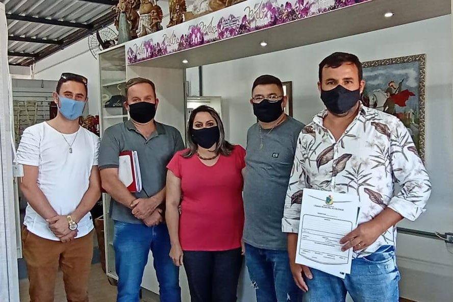 Armas são apreendidas em ação coordenada pela Brigada Militar em Ibirapuitã