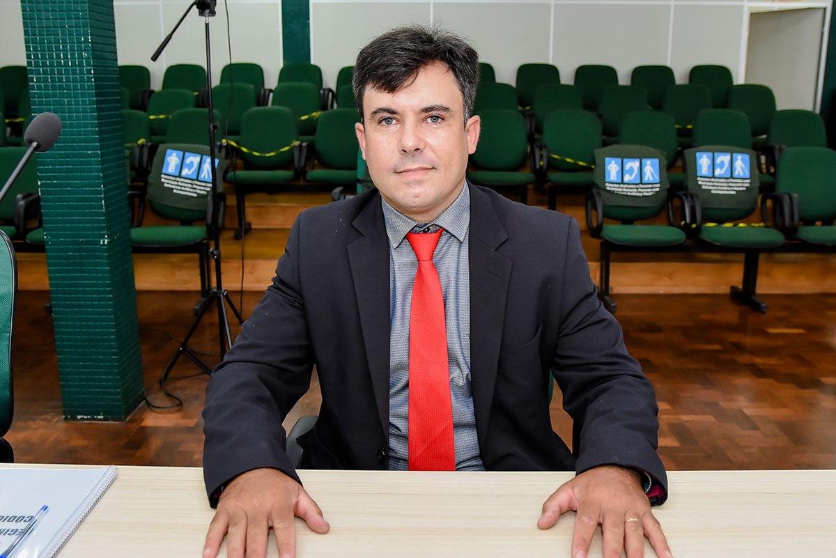 Moacir Lodi deixa presidência da Câmara de Dirigentes Lojistas de Soledade