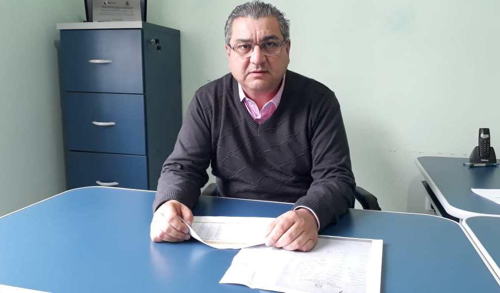 Diretor técnico do HCFC é ouvido pela comissão de saúde da Câmara de Soledade