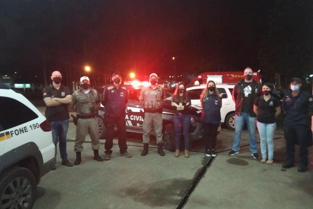 Grupo Escoteiros Ágata 225 comemora as conquistas alcançadas em 2017
