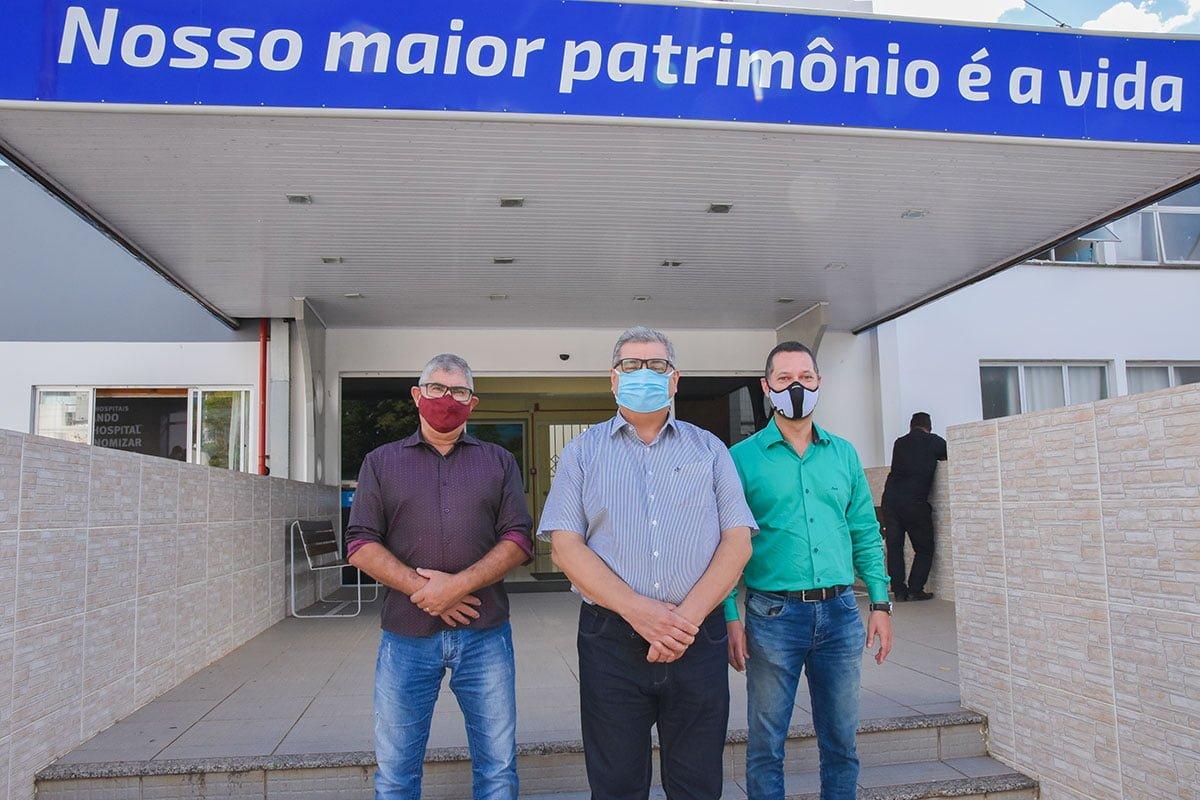 Prefeitura de Barros Cassal abre processo seletivo para visitadores do PIM