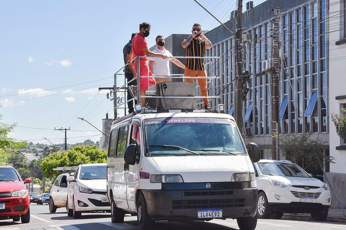 Uergs em Soledade recebe inscrições para especialização até esta quarta-feira (7)