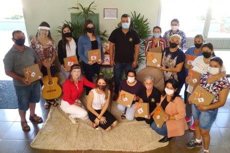 Divulgação / Secretaria Assistência Social Mormaço