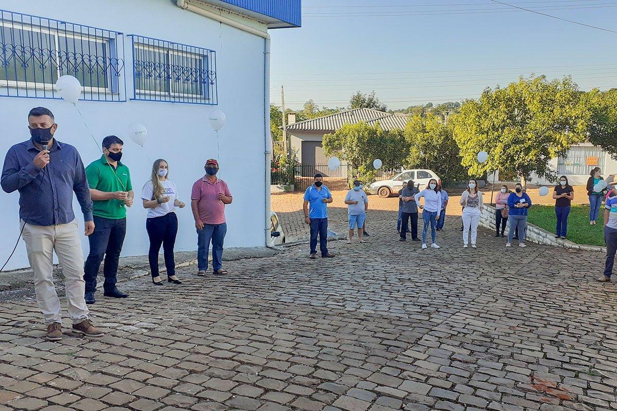 Caminhoneiros confirmam início de protesto na BR-386 em Soledade nesta terça-feira (22)