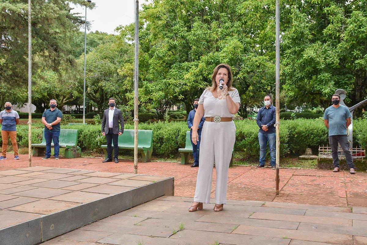 Festa Junina da Escola Maurício Cardoso acontece nesta sexta-feira (15)