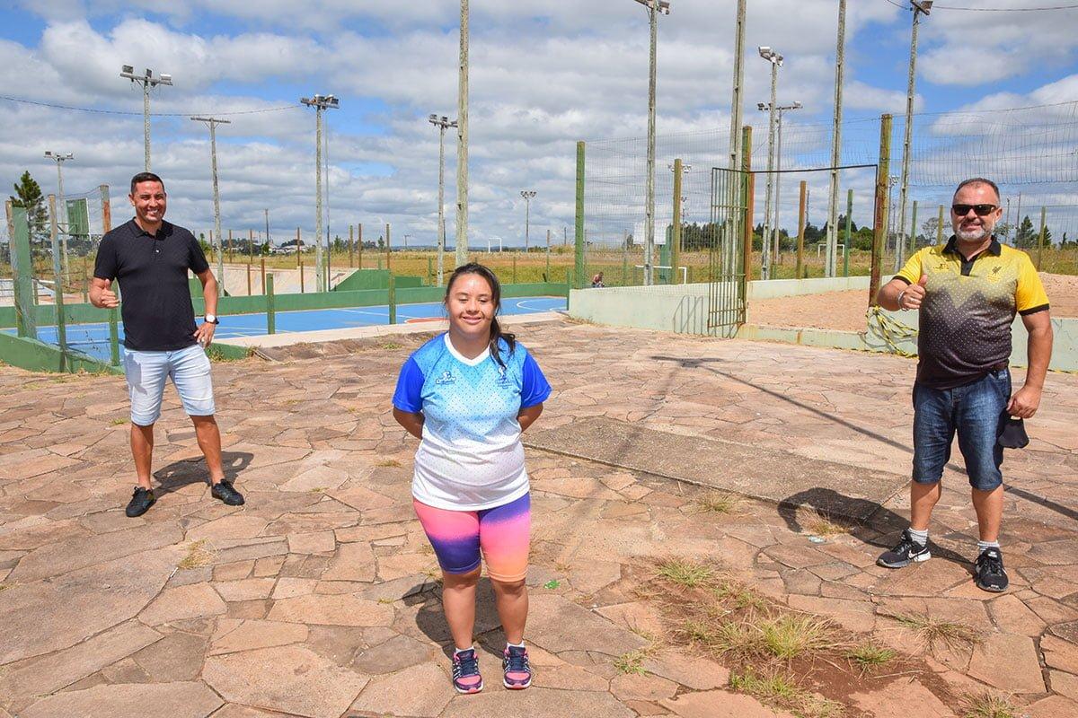 Seis candidatas irão disputar o concurso para soberanas de Ibirapuitã