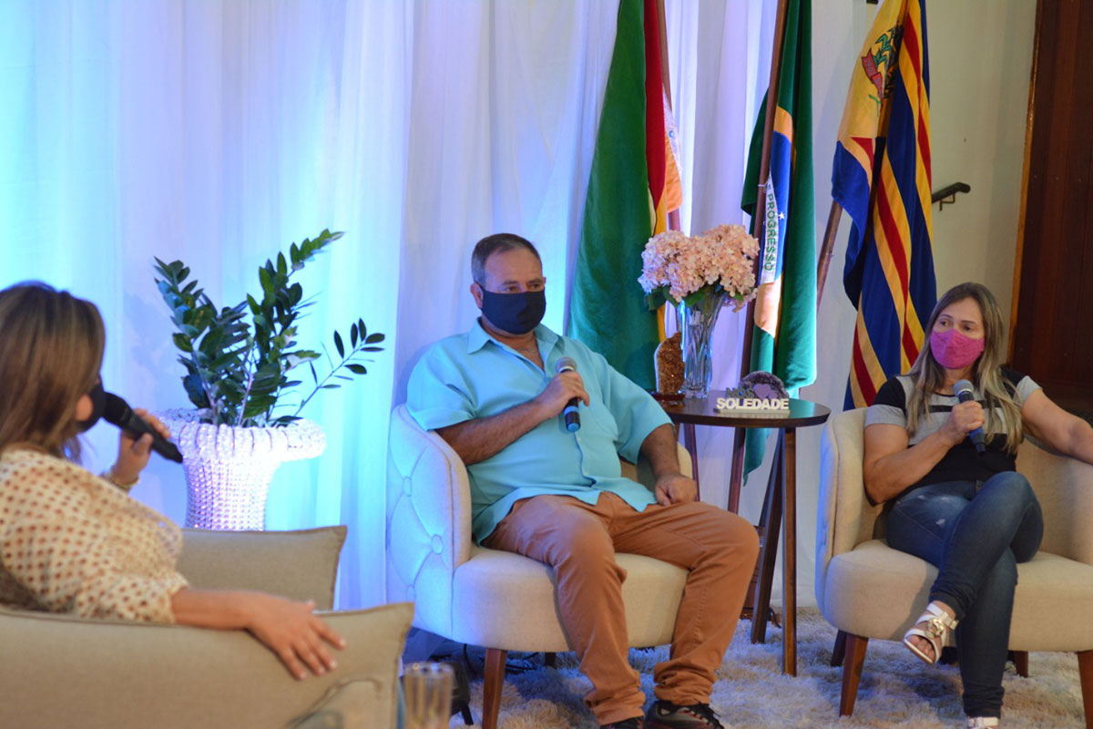 Produtor de Ibirapuitã se destaca em concurso nacional de produtividade da soja