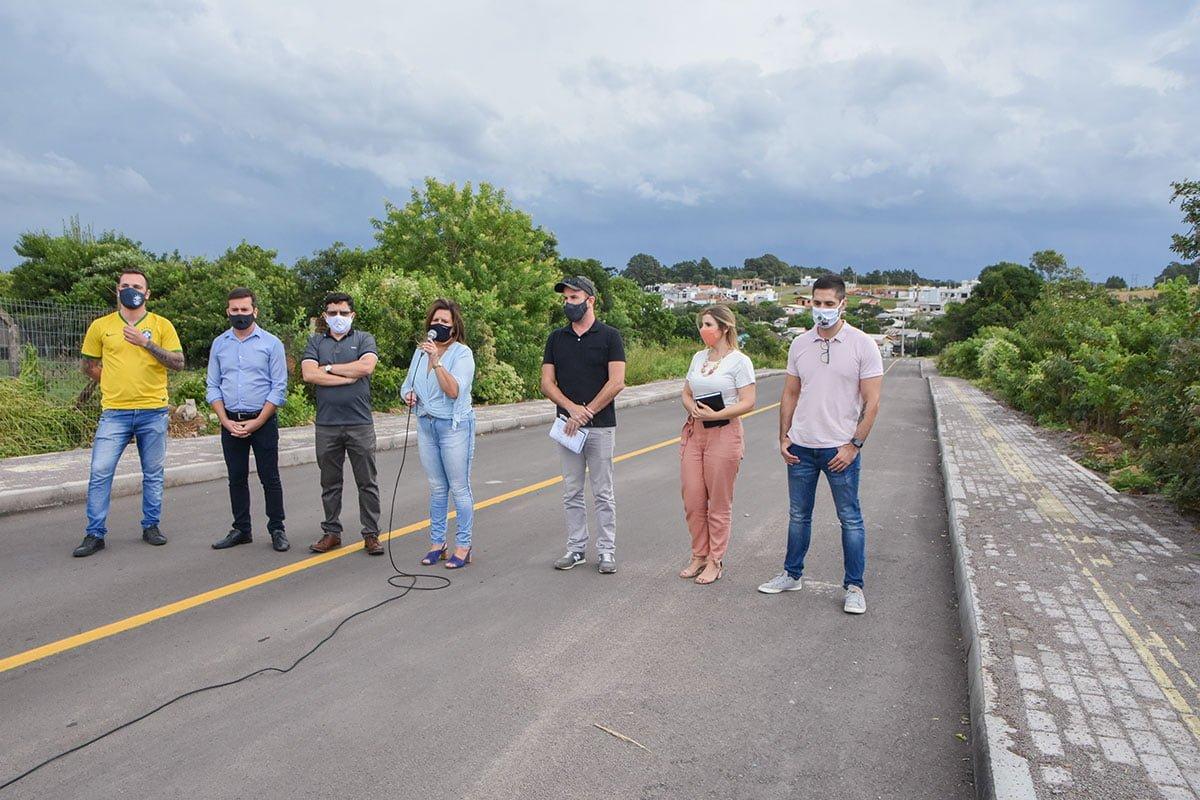 Polícia Civil desmonta em Tio Hugo quadrilha de clonagem de veículos
