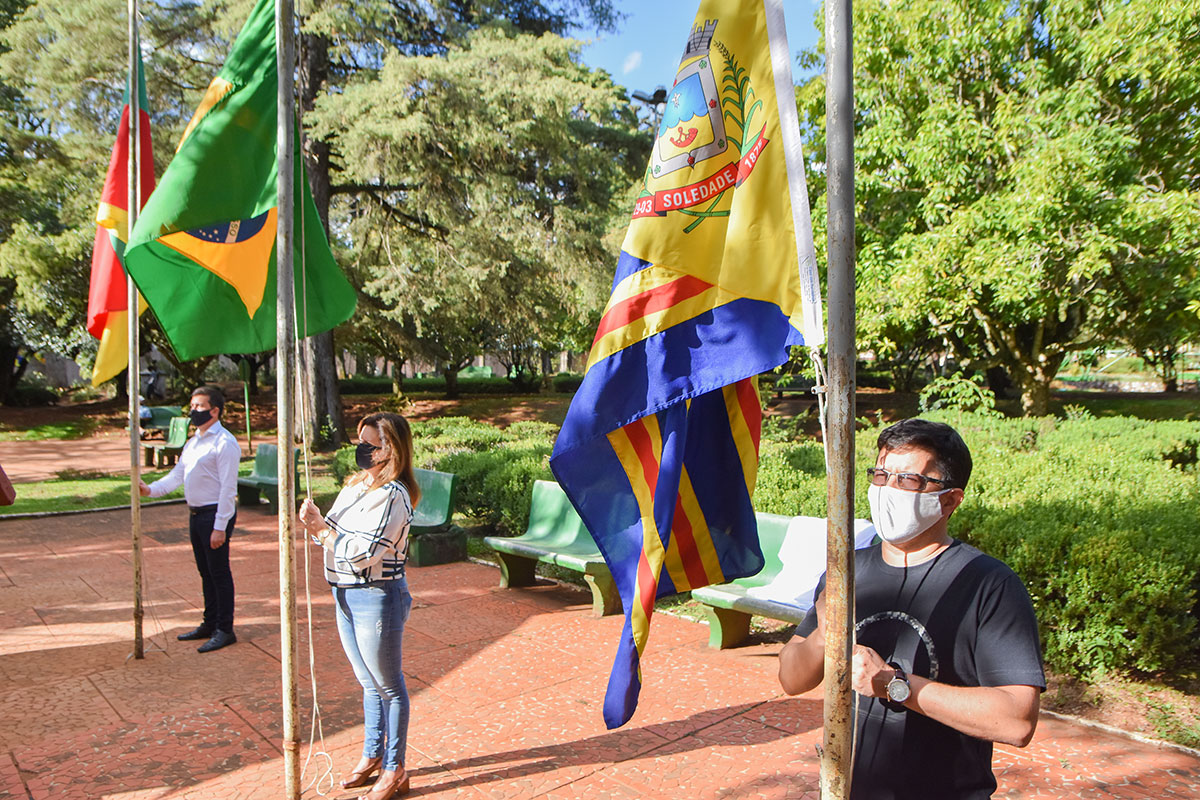 Resumo sessão ordinária Câmara de Vereadores de Soledade dia 17/09