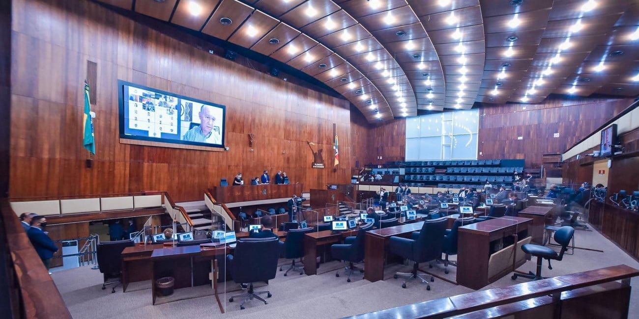 Trânsito em Soledade é tema de reunião realizada na Câmara de Vereadores