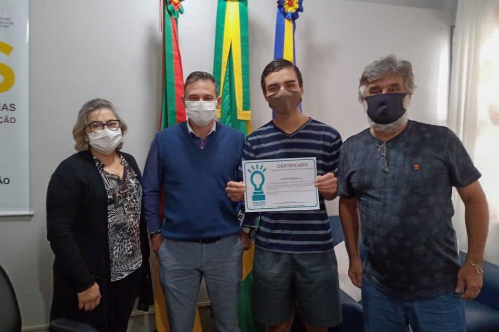 Divulgação / 25ª CRE