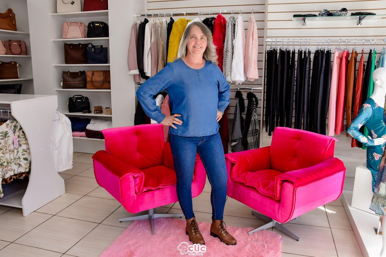 Gabriela Modas é a nova opção em loja de roupas femininas em Soledade