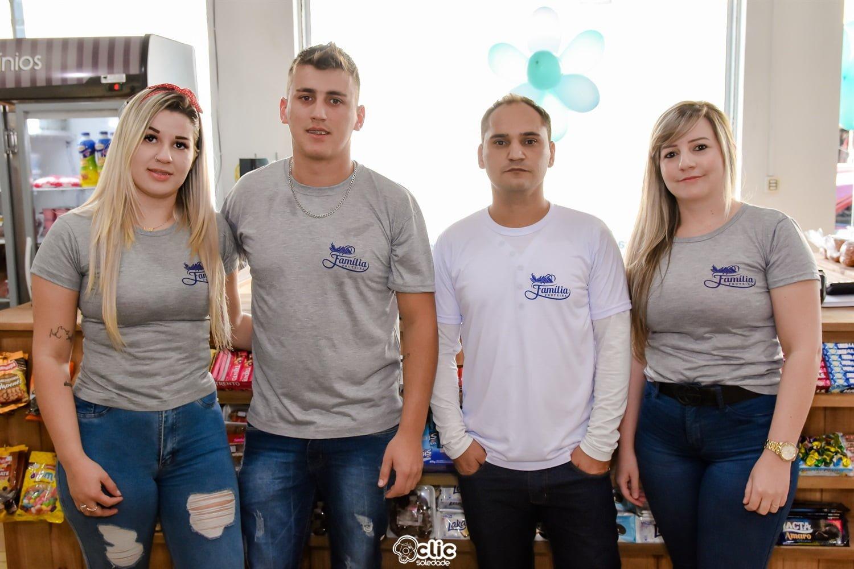 Equipe Rochemback vence Laço Seleção do Rodeio Internacional de Soledade