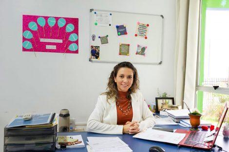 Arquivo Pessoal / Monica Vogl