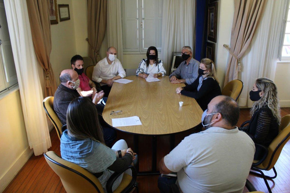 Rio Grande do Sul registra quinto óbito em decorrência do novo coronavírus