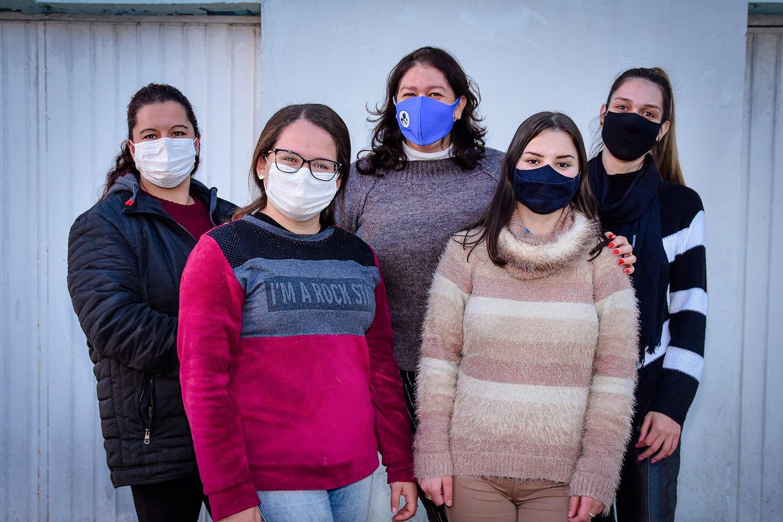 Rio Grande do Sul registra sexto óbito em decorrência do novo coronavírus