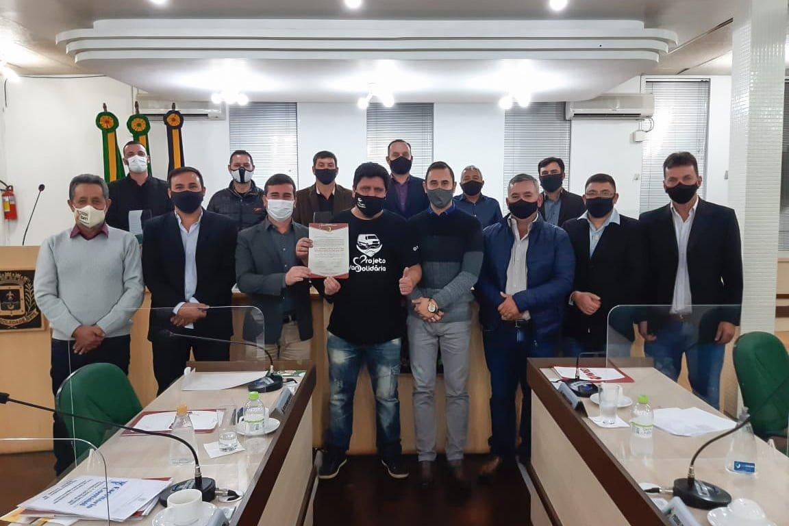 Entidades municipalistas se manifestam contra realização das eleições em 2020
