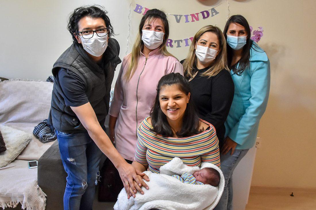Soledade não registra novos casos do novo coronavírus (Covid-19) há 10 dias
