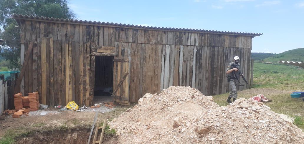 Morador do bairro Botucaraí em Soledade está desaparecido há 3 dias
