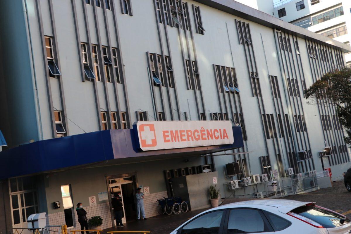 Homem morre após colisão na BR-386 em Fontoura Xavier