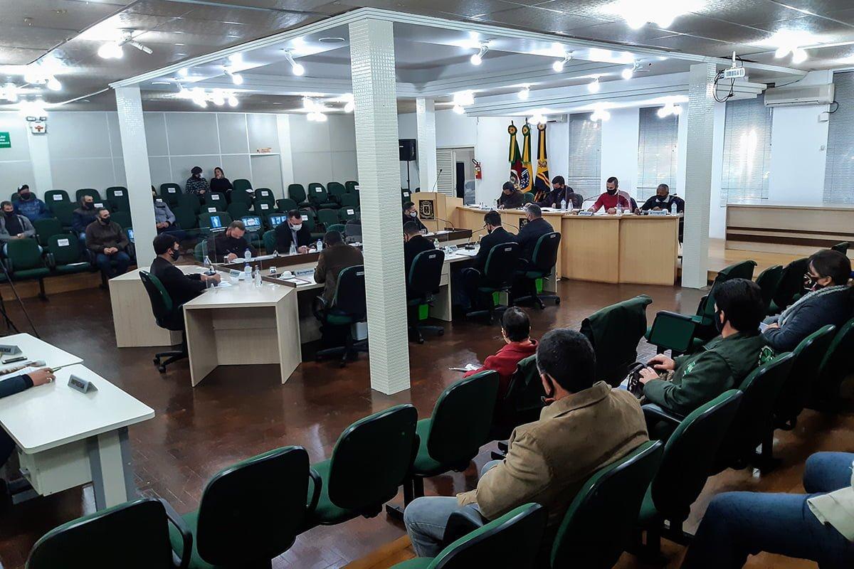 DEIC realiza Operação Secretum com mandados em Soledade e Barros Cassal