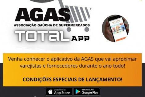 Divulgação / Agas