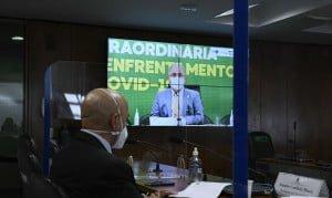 © Roque de Sá/Agência Senado